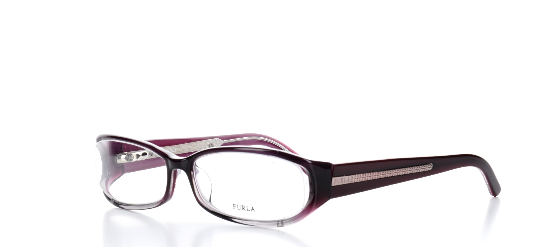 frumosi pantofi neted vânzare Statele Unite online Rame-ochelari-dama - Rama-ochelari-vedere-Furla-VU4647